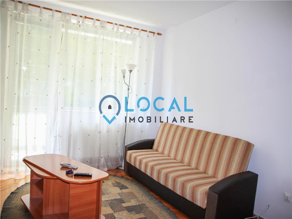 Ap. 2 camere, modern, 48mp, Gheorgheni, zona Iulius Mall, FSEGA