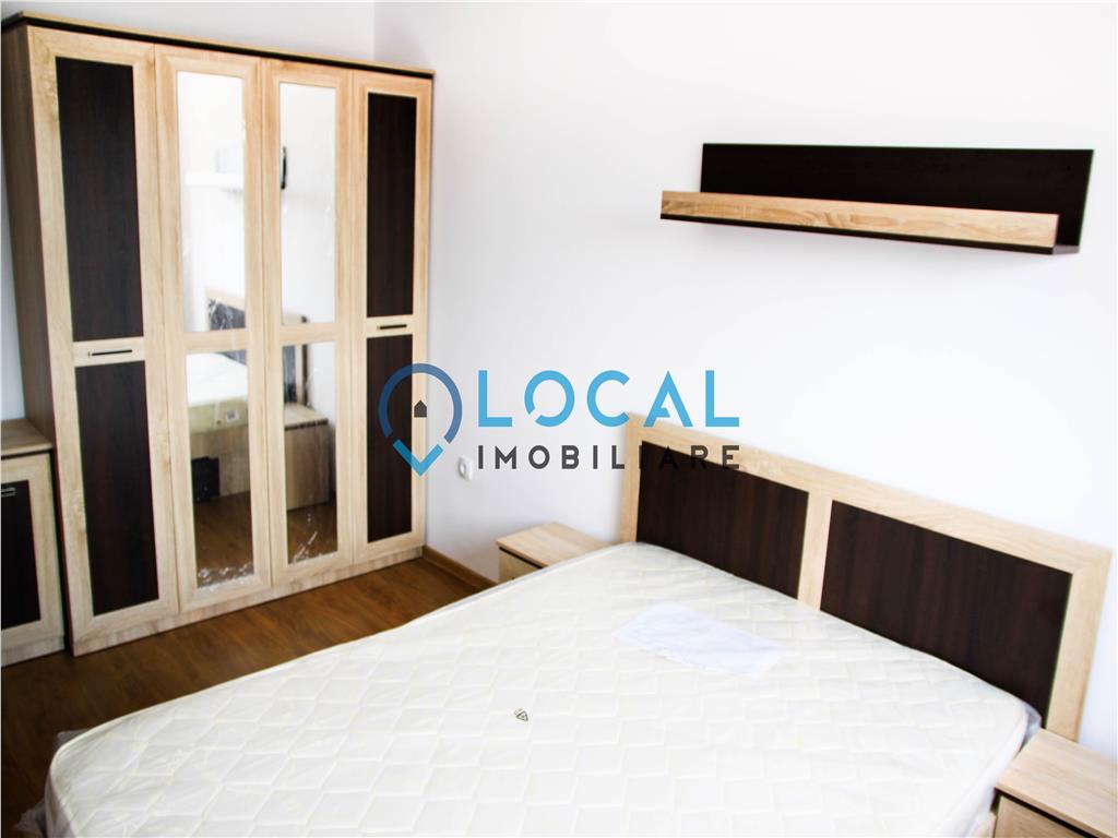 Ap. 2 camere in Junior Residence, modern, 54mp, parcare, Marasti