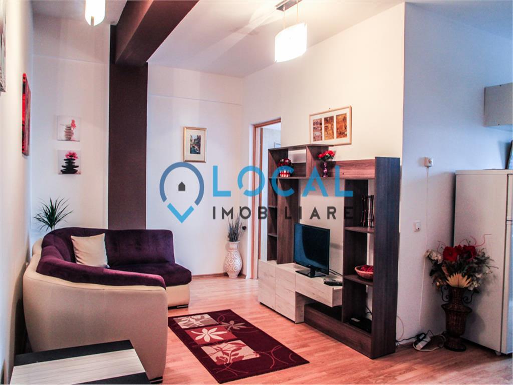 Ap. 3 camere, modern, 80mp, bloc nou, Marasti zona Billa