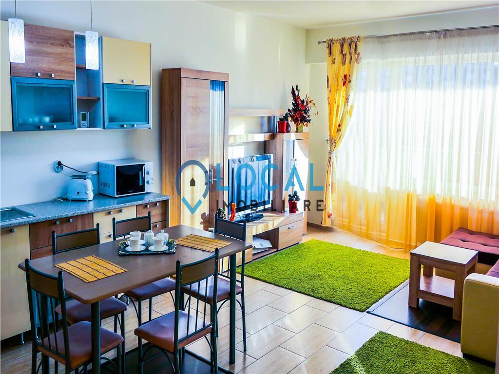 Ap. 3 camere in Dorobantilor Residence, ultramodern, 83 mp, Marasti