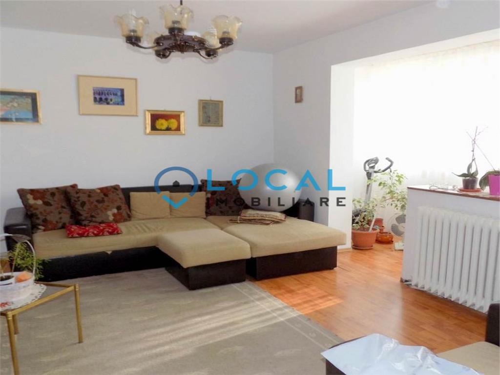 Ap. 4 camere, decomandat, modern, 80mp, Gheorgheni, Hotel Royal