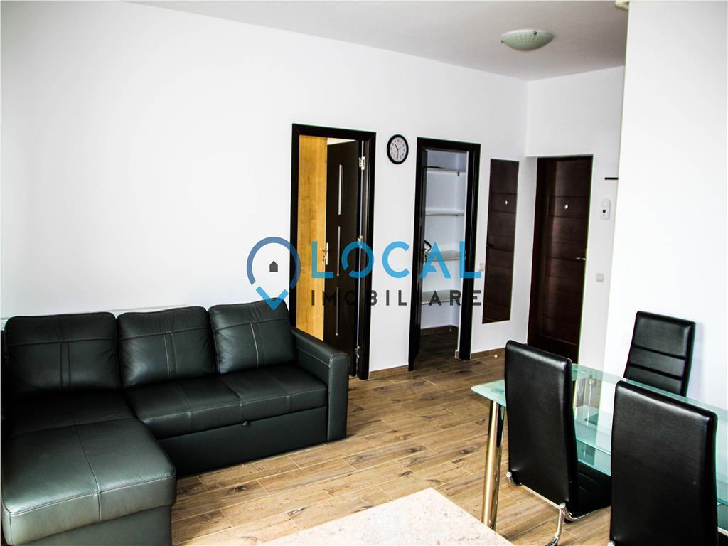 Ap. 2 camere, modern, bloc nou, Marasti, zona Iulius Mall