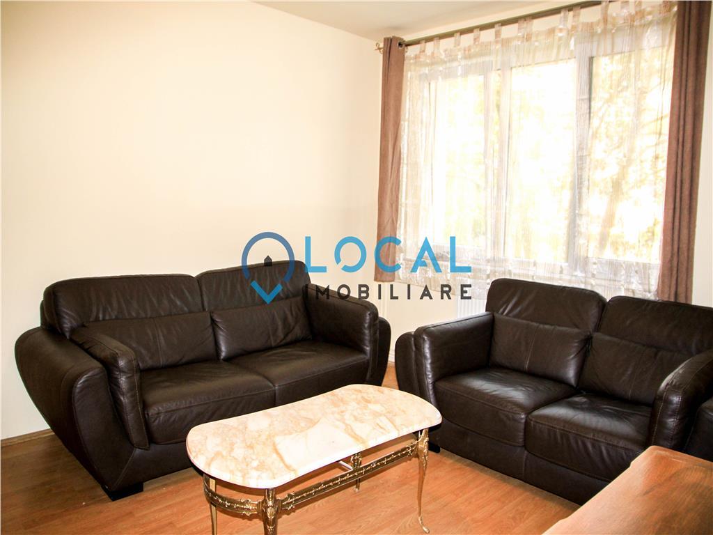 Ap.  camere, modern, 50mp, in Grigorescu, zona Parcului Babes