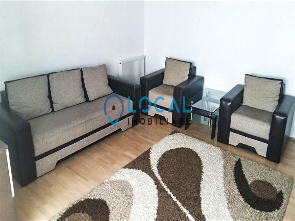 Ap. 2 camere, modern, decomandat, zona Interservisan Gheorgheni