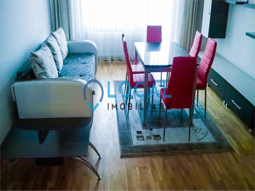 Ap .2 camere, lux, bloc nou, parcare, zona Dorobanti, Marasti
