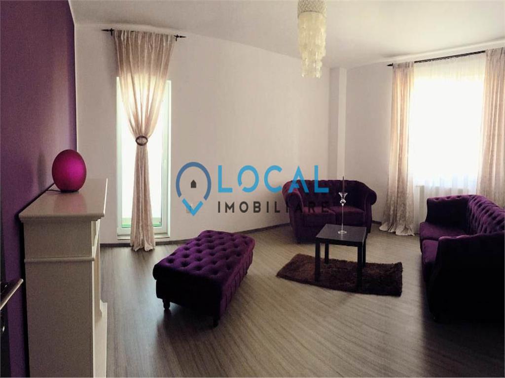 Ap. 2 camere, ultramodern, 60mp, garaj, Zorilor