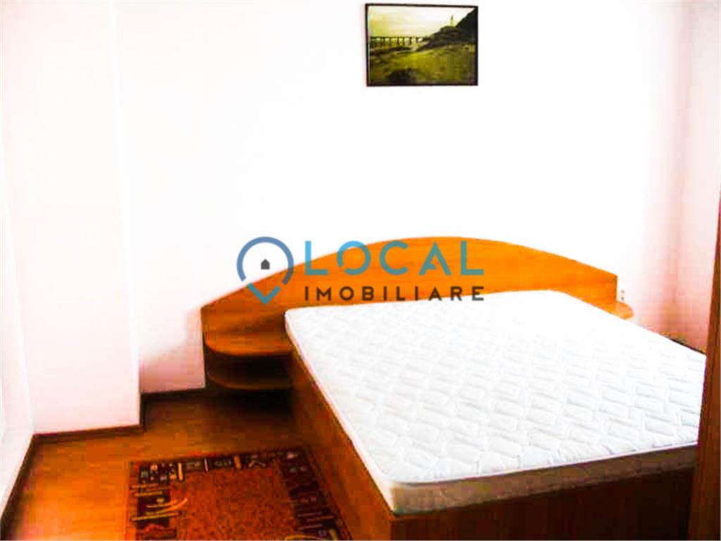 Ap. 3 camere, modern, 70mp, bloc nou, zona Dorobanti, Marasti