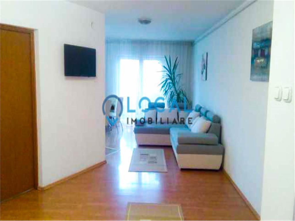 Ap. 3 camere, modern, 75mp, bloc nou, Gheorgheni