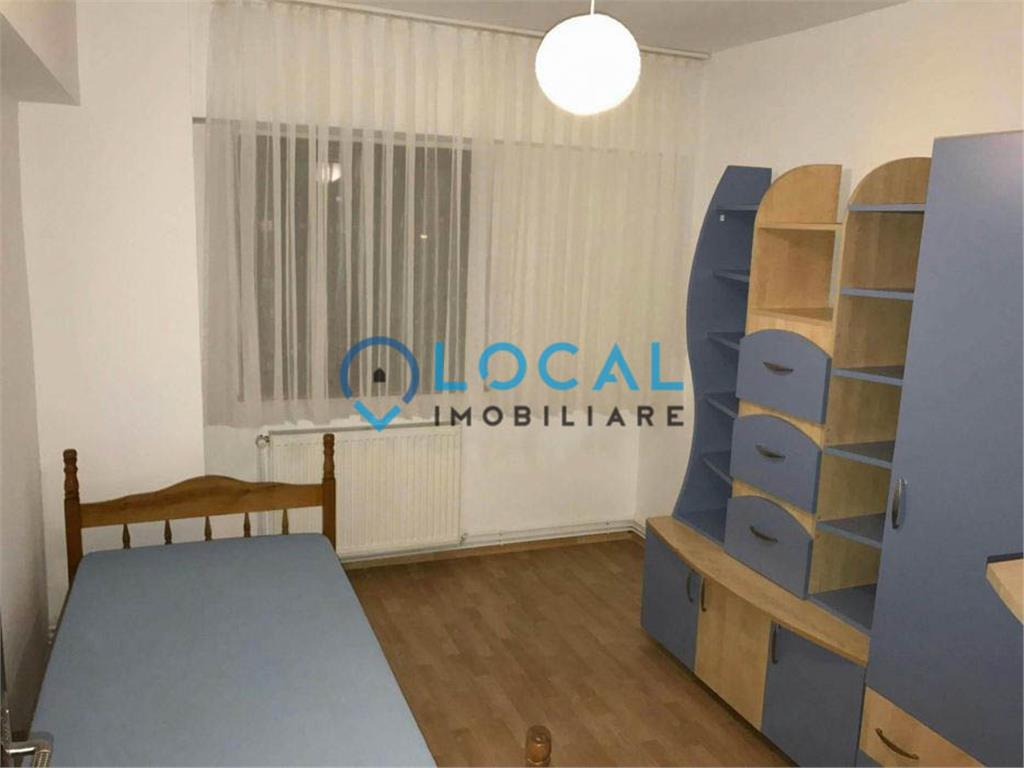 Ap. 3 camere modern, decomandat, 74mp, zona Pta Marasti