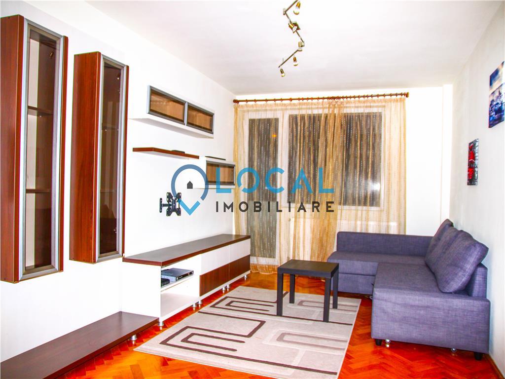 Ap. 3 camere modern, 70mp, parcare, Gheorgheni