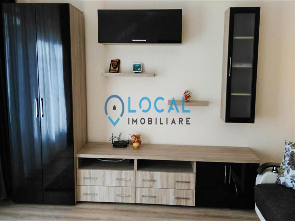 Ap. 1 camera decomandat, modern, bloc nou, zona The Office Marasti