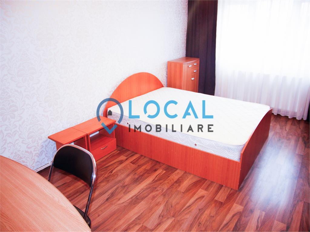 Ap. 2 camere, decomandat, 57mp, Marasti, Zona BRD