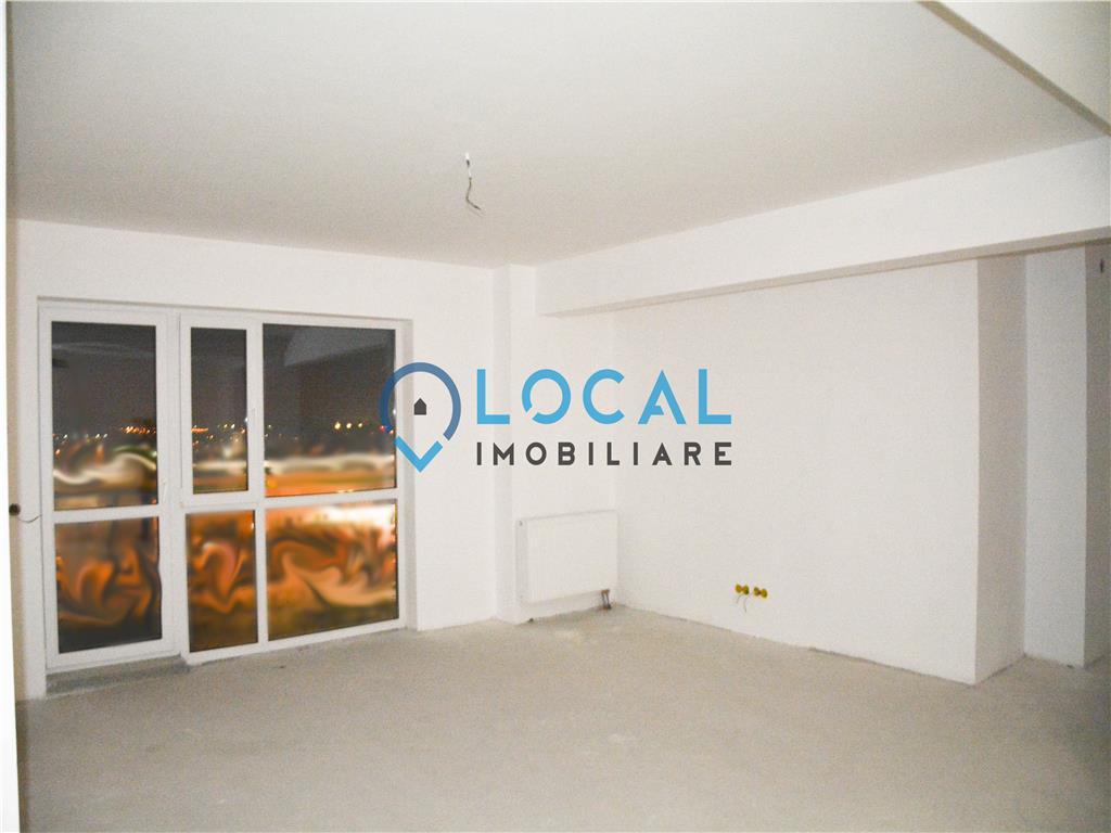 Ap. 2 camere modern, bloc nou, 63mp, zona Aurel  Vlaicu Marasti