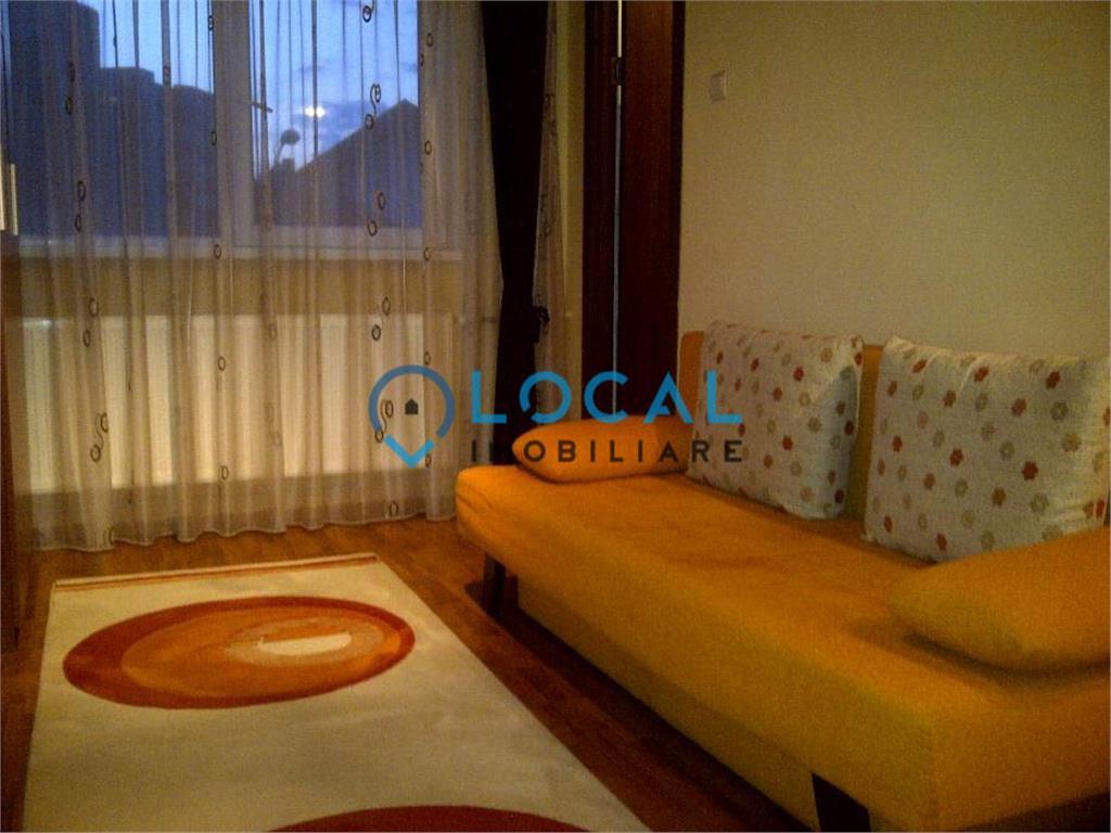 Apartament 1 camera decomandat, modern,  Marasti FSEGA