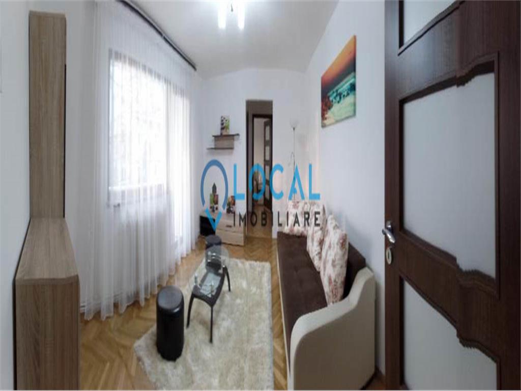 2 camere modern, 51mp, 1 parcare, Grigorescu zona Biomedica
