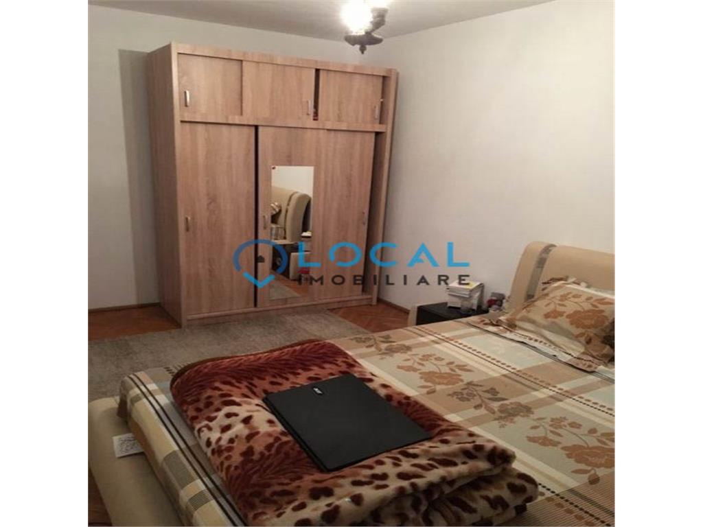 2 camere modern, 55mp, decomandat, Gheorgheni