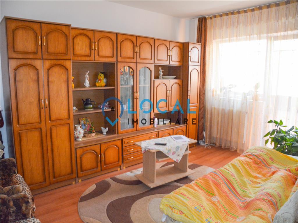 Ap. 2 camere modern, 50mp, decomandat, Marasti