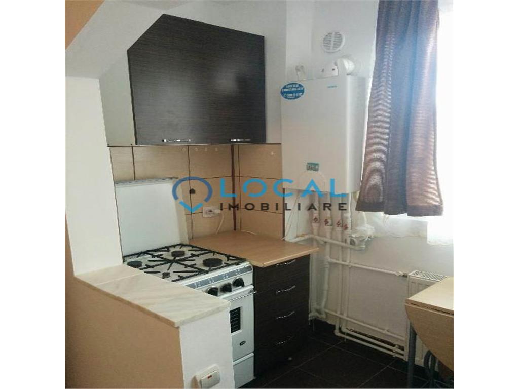 2 camere decomandat in Marasti