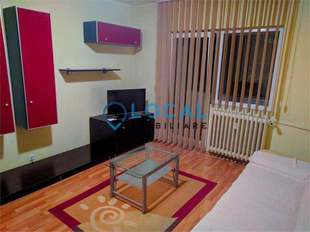 2 camere modern, 45mp, zona Interservisan Gheorgheni