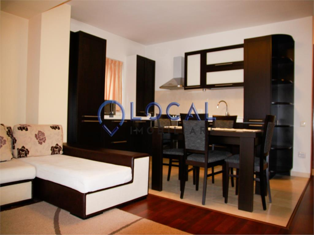 Ap. 3 camere, lux, parcare+garaj, Andrei Muresanu, Grand Hotel Italia