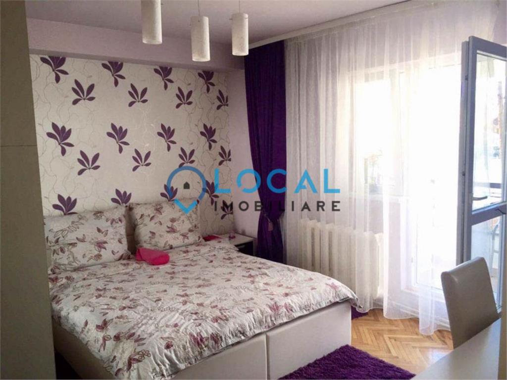Ap. 3 camere, modern, decomandat, garaj, Marasti, Dorobanti