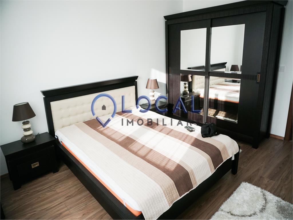 Ap. 2 camere, modern, parcare, bloc nou, Gheorgheni