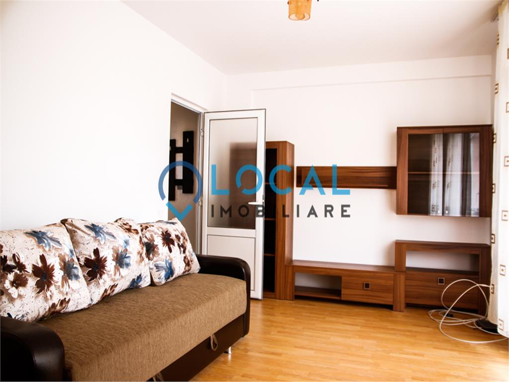 Ap. 2 camere, decomandat, modern, Zorilor, zona UMF
