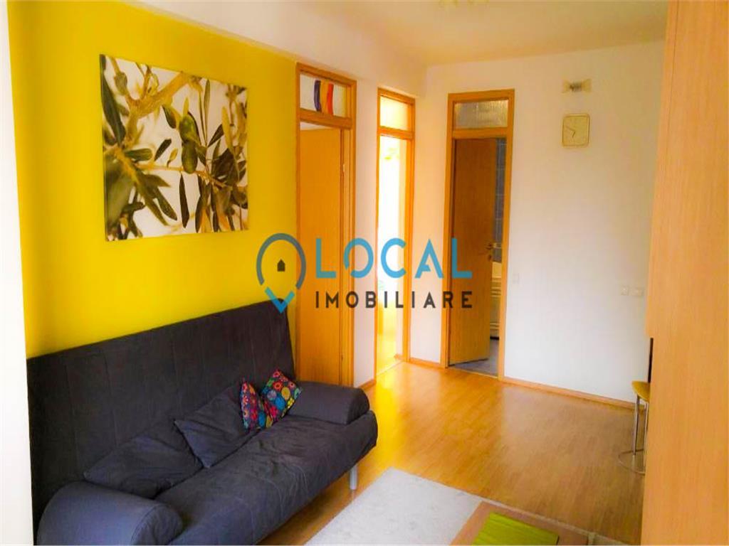 Ap. 3 camere, modern, parcare, Marasti, zona Dorobanti