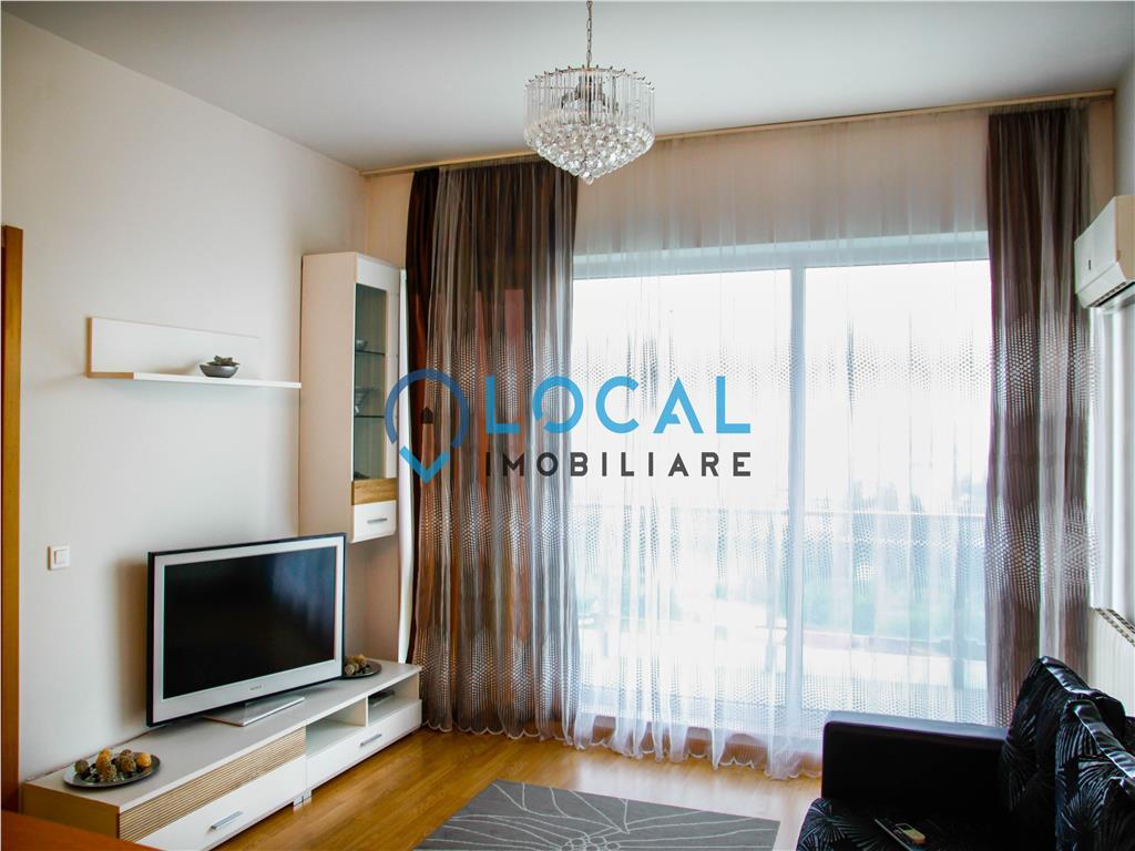 Ap. 2 cam, lux, Viva City, Gheorgheni, zona Iulius Mall