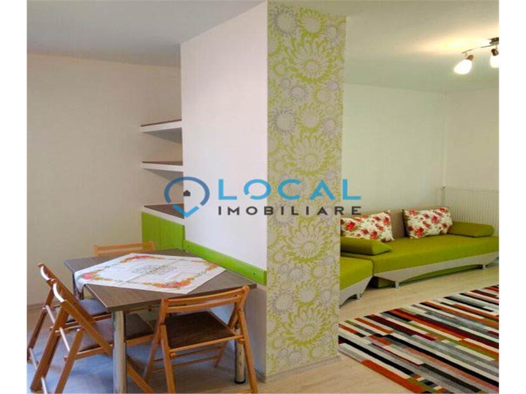 Ap. 2 camere, lux, parcare subterana, Gheorgheni, zona hotel Topaz
