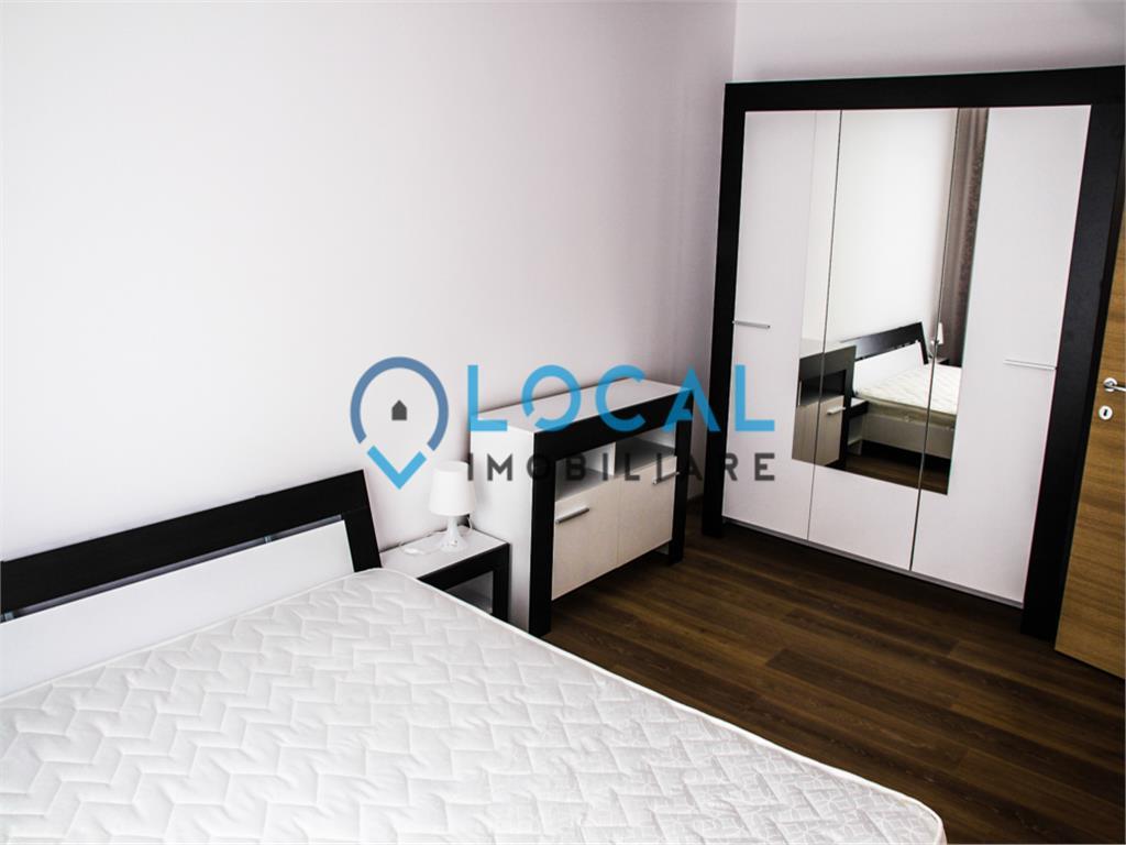 Ap. 2 camere, decomandat, modern, bloc nou, 56mp, Buna Ziua